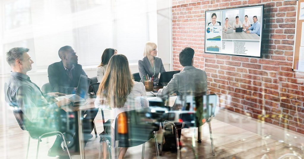 Choosing the best possible video conferencing system for your company is important.