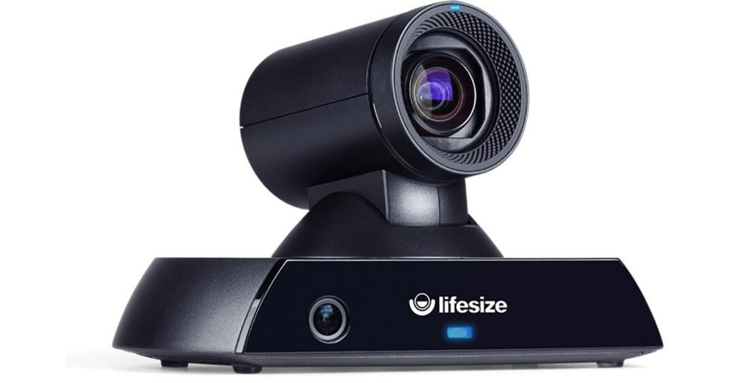 The Lifesize Icon 450 is perfect for single display video conferencing.